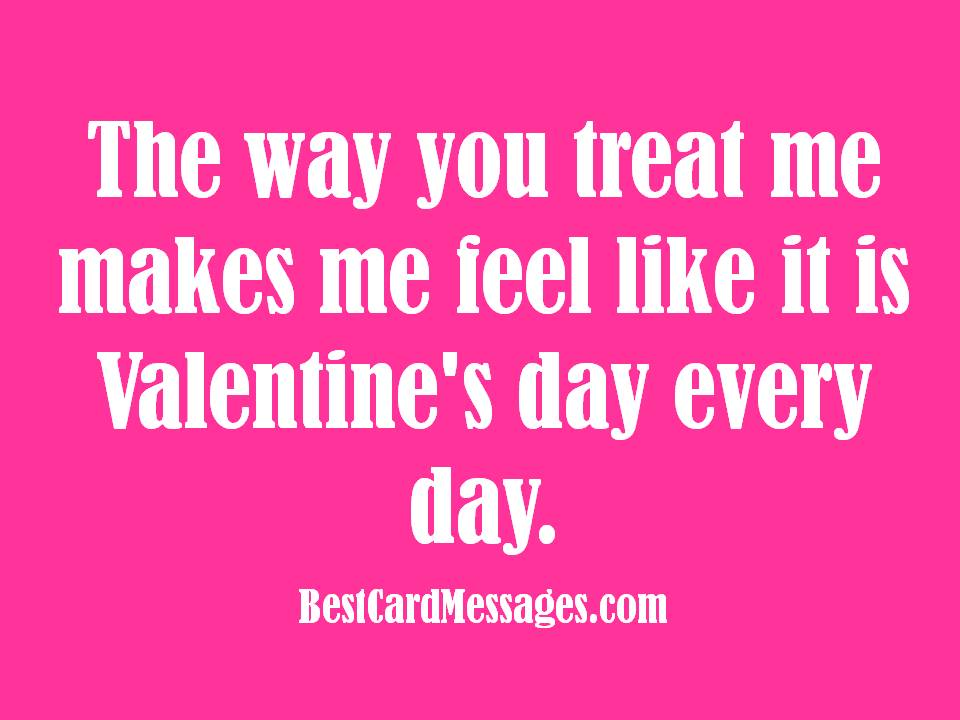 Valentines Day Card Messages – Valentine Card Love Messages